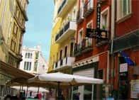Hotel economico Albergo La Perla - Cagliari  - Italia