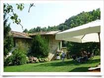 Al Pojat - Agriturismo con Maneggio a Vobarno (Italia)