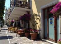 Hotel Amitrano - Hotel - Ristorante, a Pompei (Campania)
