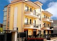Hotel Iside - Hotel a Pompei (Campania)