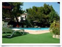 Vieste Marina - Camping Village, a <span class=&#39;notranslate&#39;>Vieste</span> (Puglia)