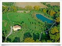 Cetona - Camping - Agricampeggio a Piazze / Cetona (Toscana)