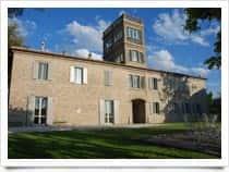 Il Pignocco  - Agriturismo nelle Marche in Santa Veneranda - Pesaro -  - Marche