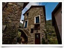 La Pecora Nera - Osteria & Camere a Rocchetta Nervina (Italia)