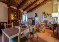 B&B Catontino - Bed and Breakfast, a Sassocorvaro (Marche)