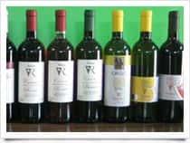 Vendrame Rosalba - Produzione Vino - Cantina, a Borgo San Donato / Sabaudia (Lazio)