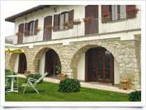 Fasani - Agriturismo a Laurito (Campania)