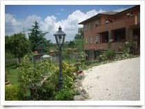 Antica Locanda della Via Francigena - Hotel Residence a Vetralla (Lazio)