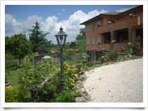 Antica Locanda della Via Francigena - Hotel Residence Vetralla (Lazio)