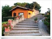 Agriturismo Le Mandriacce - Agriturismo nel Lazio a Mandriacce / Ponzano Romano (Lazio)