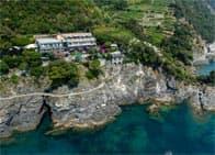 Hotel Porto Roca - Hotel facing the sea, with swimming pool and restaurant in - Monterosso al Mare - SP - Liguria