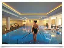 Hotel Alpenpalace - Deluxe Hotel Südtirol & Spa Resort a San Giovanni / Valle Aurina (Trentino-Alto Adige)