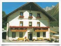 Gasthof AlpenroseAlbergo Ristorante a Val di Vizze