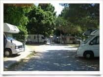 Caravan Park La Vesima - Camping in Vesima - Arenzano -  (GE) - Liguria