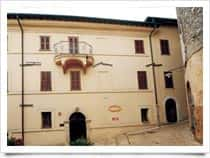 San Tommaso d'Aquino - Ostello per la Gioventù Maenza (Lazio)