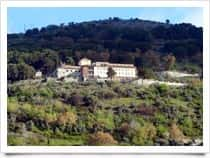 Madonna del Soccorso - Casa per Ferie, a Cori (Campania)