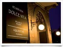 Hotel Residenza Dolce Vita - Wellness Hotel & Residence Resort a Ronco / Ghiffa (Piemonte)