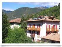 Affittacamere Galet - Affittacamere a Pieve di Ledro / Ledro (Trentino-Alto Adige)