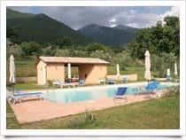 Il Bruco - Residence a San Donato Val di Comino (Lazio)