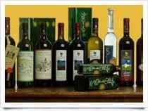 Aziende Agricole Cantine Cimaglia - Azienda vinicola, a Vieste (Puglia)