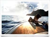 BluRide - Boat Charter a Marina Grande / Capri (Italia)