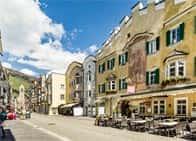 Hotel Restaurant Lilie - Hotel - Ristorante in centro storico a Vipiteno (Trentino-Alto Adige)