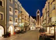 Hotel Lamm - Wellness Hotel - Ristorante a Vipiteno (Trentino-Alto Adige)