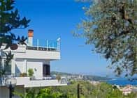 B&B Villa Oriana Relais - Bed and Breakfast, a Sorrento (Campania)