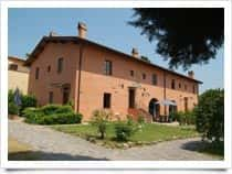 Agriturismo Tenuta CantagalloAgriturismo (Capraia Fiorentina)