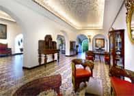 Grand Hotel Il Saraceno - Luxury Hotel con piscina e spiaggia privata - Ristorante, a Amalfi (Campania)