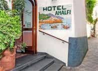 Hotel Amalfi - Hotel in centro storico, a Amalfi (Campania)