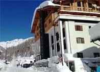 Hotel Dufour - Hotel e Ristorante, a Gressoney-La-Trinité (Piemonte)