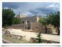 Masseria Storica Pilapalucci - Agriturismo a Toritto (Puglia)
