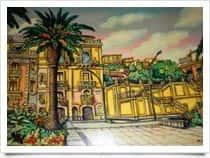 B&B SantaMaraBreakfast - Bed and Breakfast Lentini (Sicilia)