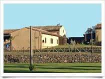 Agriturismo Borgo San Nicolao - Camere e ristorazione in agriturismo Contrada Rumbolo - Calderara / Randazzo (Sicilia)