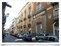 Ristorante Eolo - Ristorante e Affittacamere Catania (Sicilia)