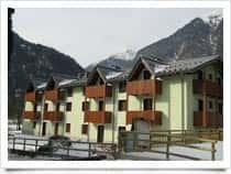 La Rosa delle Dolomiti - Residence in  - Carisolo -  (TN) - Trentino-Alto Adige