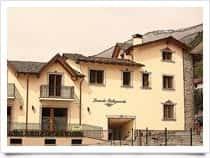 Locanda Bellaguarda - Ristorante e Affittacamere Tovo di Sant'Agata (Lombardia)