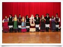 Gruppo Folk e Coro Fedora Putzu - Associazione Culturale, a Selargius