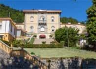 Hotel San Marco - Hotel con ristorante, e centro benessere a Sestola (Toscana)