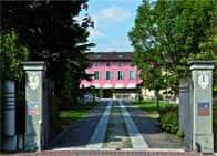 Hotel Antico Borgo La Muratella - Wellness Hotel & Ristorante a localià Muratella / Cologno al Serio (Lombardia)