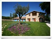 Agriturismo Le Calvie - Country House, a <span class=&#39;notranslate&#39;>Camerino</span> (Marche)