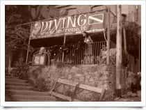 Le Sirene - Centro Diving - Immersioni a Palmi (Italia)