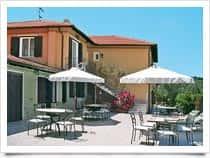 Agriturismo L&#39;Uliveto - Agriturismo, a Oneglia / <span class=&#39;notranslate&#39;>Imperia</span> (Liguria)