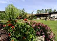 Agriturismo Barbagia - Camere e ristorante agrituristico in Fertilia - Alghero -  (SS) - Sardegna