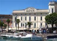 Hotel Mayer & SplendidHotel & Ristorante a Desenzano del Garda