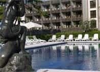 Hotel Acquaviva del Garda - Wellness Hotel con piscina & Ristorante (Rivoltella)