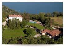 Relais I Due Roccoli - Hotel & Ristorante a Invino / Iseo (Lombardia)