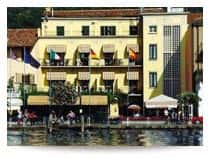 Hotel Milano - Albergo & Ristorante a Iseo (Lombardia)