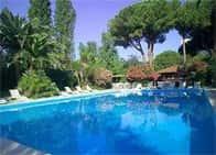 Hotel Barracuda - Hotel con piscina e ristorante in Marina di Campo - Campo nell'Elba -  LI - Toscana